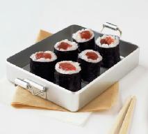 Czego Polacy nie wiedzą o sushi?