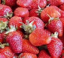 Dawny przepis na dżem truskawkowy: tradycyjny smak