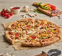 Roślinna MEATamorfoza w Pizza Hut!
