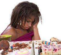 Bulimia - zaburzenie odżywiania