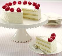 Ciasto kokosowe na Walentynki - przepis na słodkości dla zakochanych
