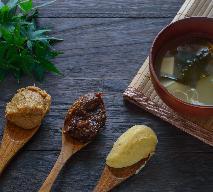 Co to jest pasta miso? Jak używać jej w kuchni i do czego? [kuchnia japońska]
