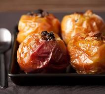 Jabłka pieczone z miodem: przepis na tradycyjny deser dla wielbicieli jabłek