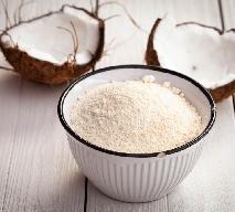 Mąka kokosowa - właściwości i zastosowanie w kuchni