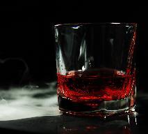 Przepisy na Halloween: drink Krwawa Rzeź
