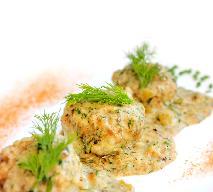 Pulpety z mięsa indyka w sosie koperkowym - przepis
