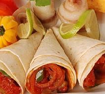 Ryba w ostrym sosie pomidorowym: meksykański sposób na rybę