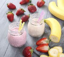 Smoothie z bananem: przepis na zdrowy napój bananowy