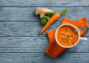 Przepisy na zupy - Beszamel se pl
