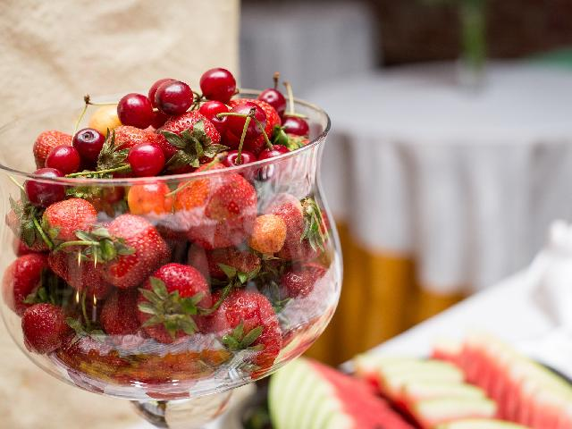 Jak Podawać Owoce Podczas Przyjęć Beszamelsepl