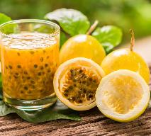 Granadilla - co to za owoc? Jak jeść owoce passiflory?