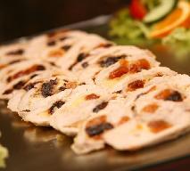Egzotyczne roladki z kurczaka po indonezyjsku