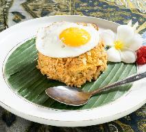 """Przepis Małgorzaty Raduchy na nasi goreng, czyli kuchnia indonezyjska w """"Lecie z radiem"""""""