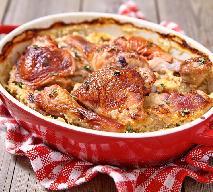 Obłędne nóżki kurczaka zapieczone w sekretnym sosie: łatwy przepis na obfity obiad palce oblizać!