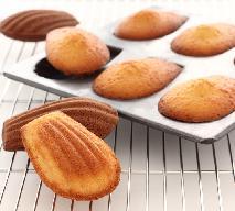 Magdalenki: klasyczny przepis na biszkoptowe ciastka