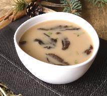 Zupa grzybowa po staropolsku: podajemy dobry przepis