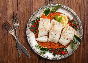 Jak wybrać rybę na Wigilię? Co zamiast karpia na Wigilię?