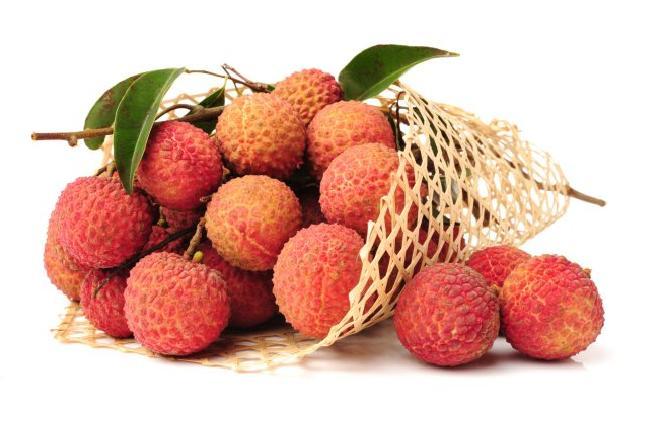 Liczi: czy owoc liczi chroni przed rakiem? [WIDEO]