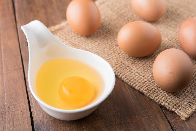 Mrożenie białek - jak zamrozić białka jaj?