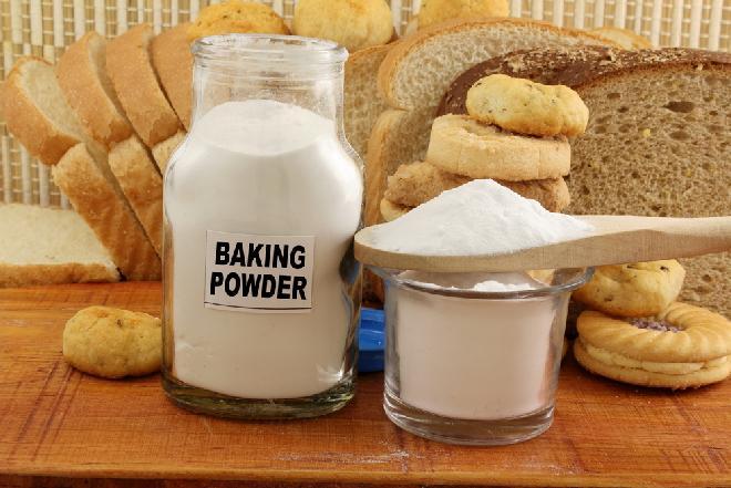 Proszek do pieczenia - skład i zastosowania proszku do pieczenia
