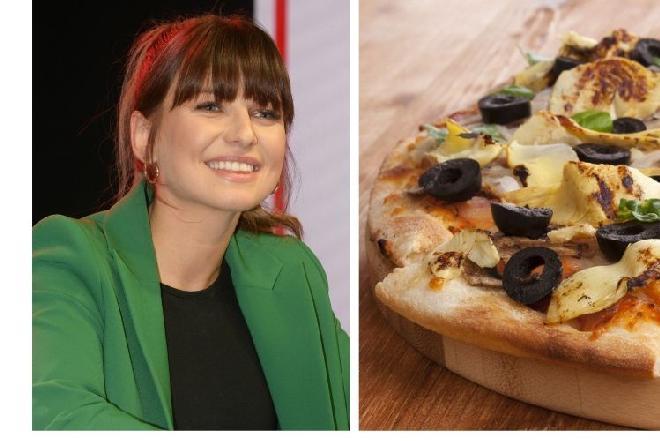 Anna Lewandowska odpuściła sobie dietę